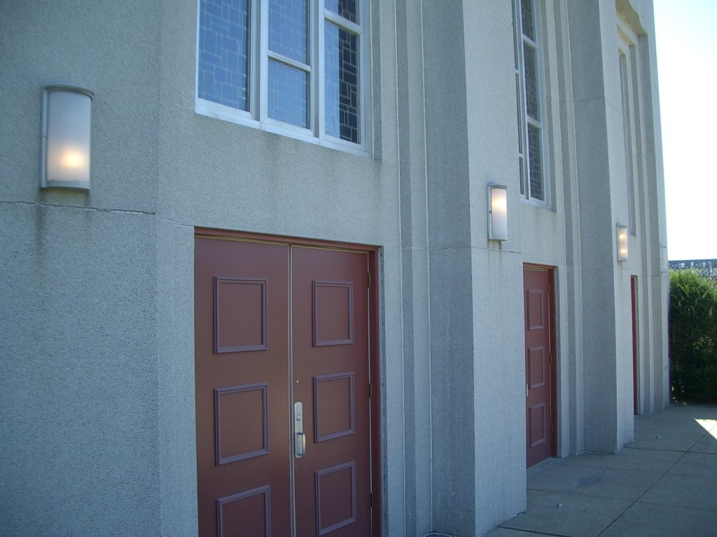 Jubilee Church 1