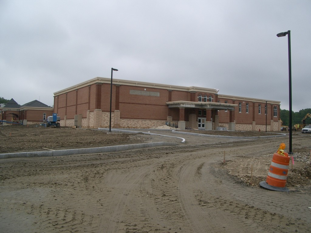 Lincoln Middle School 1