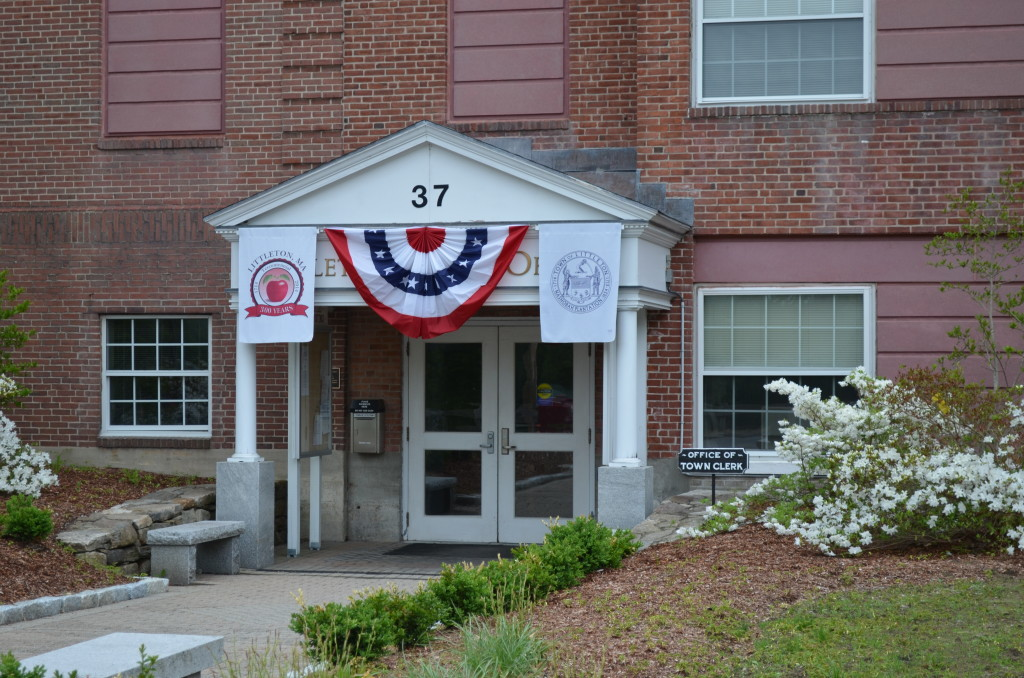 Littleton Town Hall 1