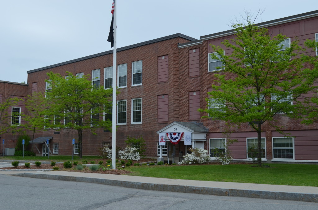 Littleton Town Hall