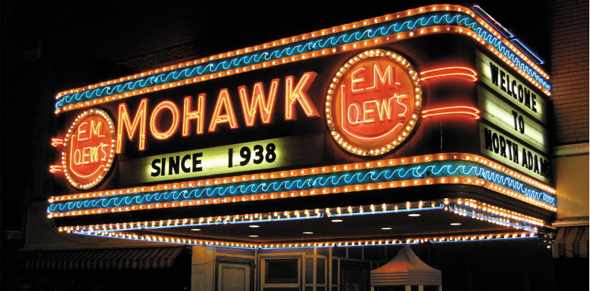 Mohawk Theater 1