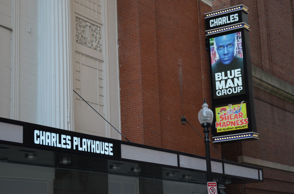 Charles Playhouse 1